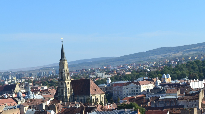 30. Karda Camelia - Cluj-Napoca