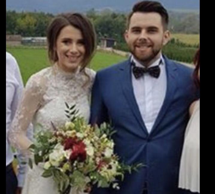 📸Azi a avut loc nunta băiatului lui Pustan.