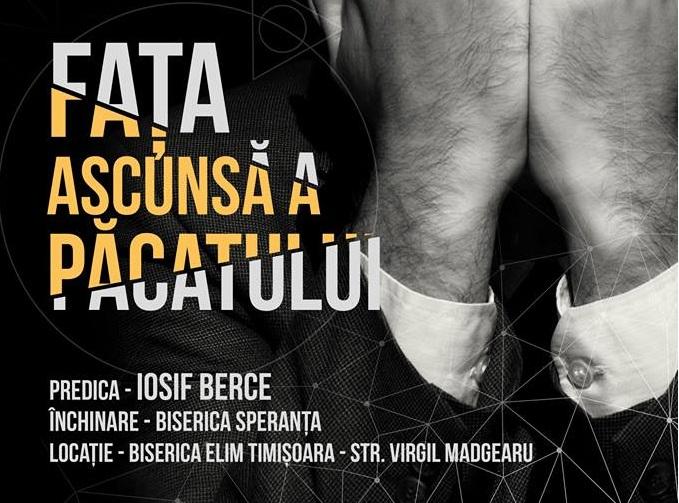 Timisoara: Conferinta tineretului Penticostal din Judetul Timis