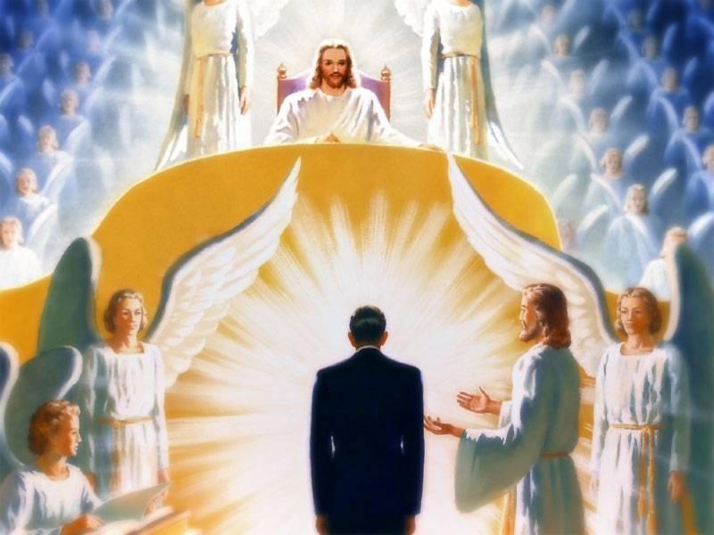 Ken Peters – Omul ce a văzut viitorul și judecata lui Dumnezeu